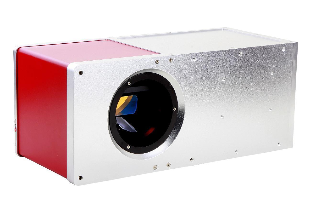 3d Laser Scanner Head 300 15d China Laser Scanner Head