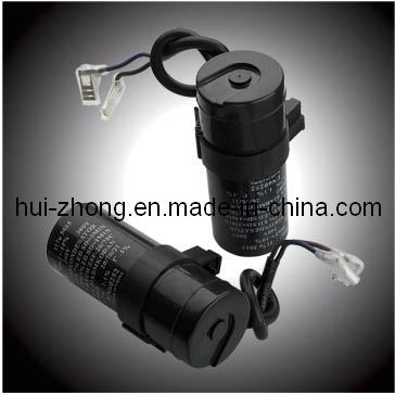 Start Capacitor (CD60)