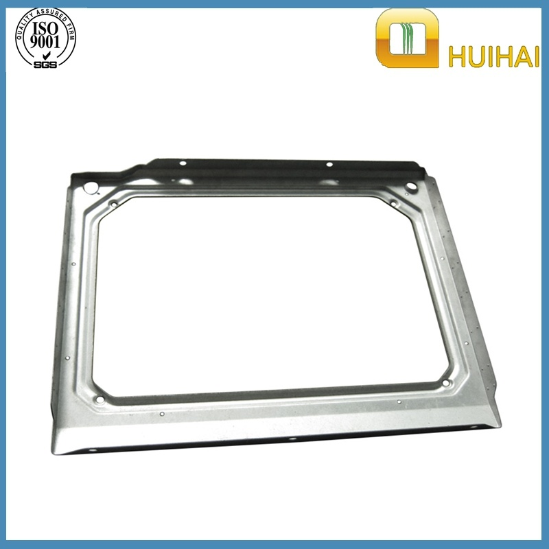 Metal Stamping Die for Cooker Oven Stove