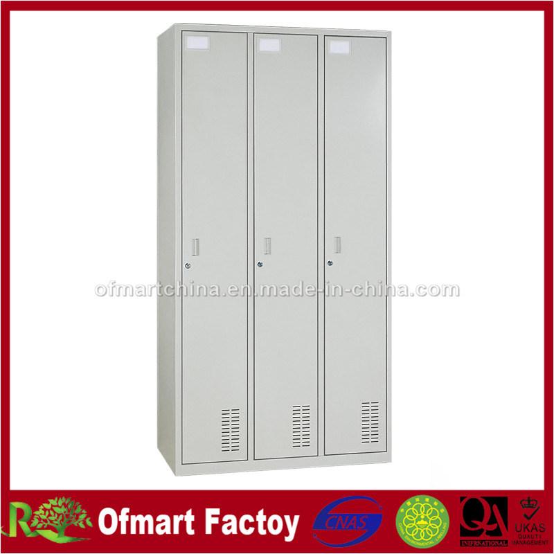 Colorful Durable Steel Metal Locker