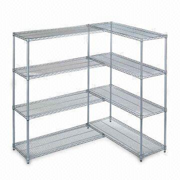 Storage Metal Wire Rack (MBST-01)