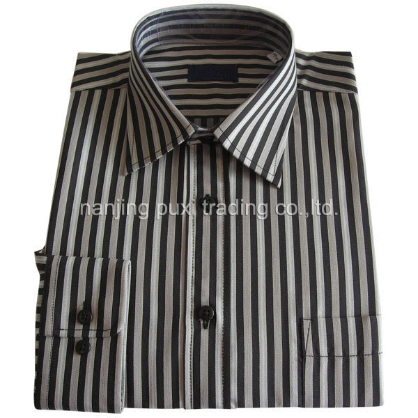 Men s dress shirt 009