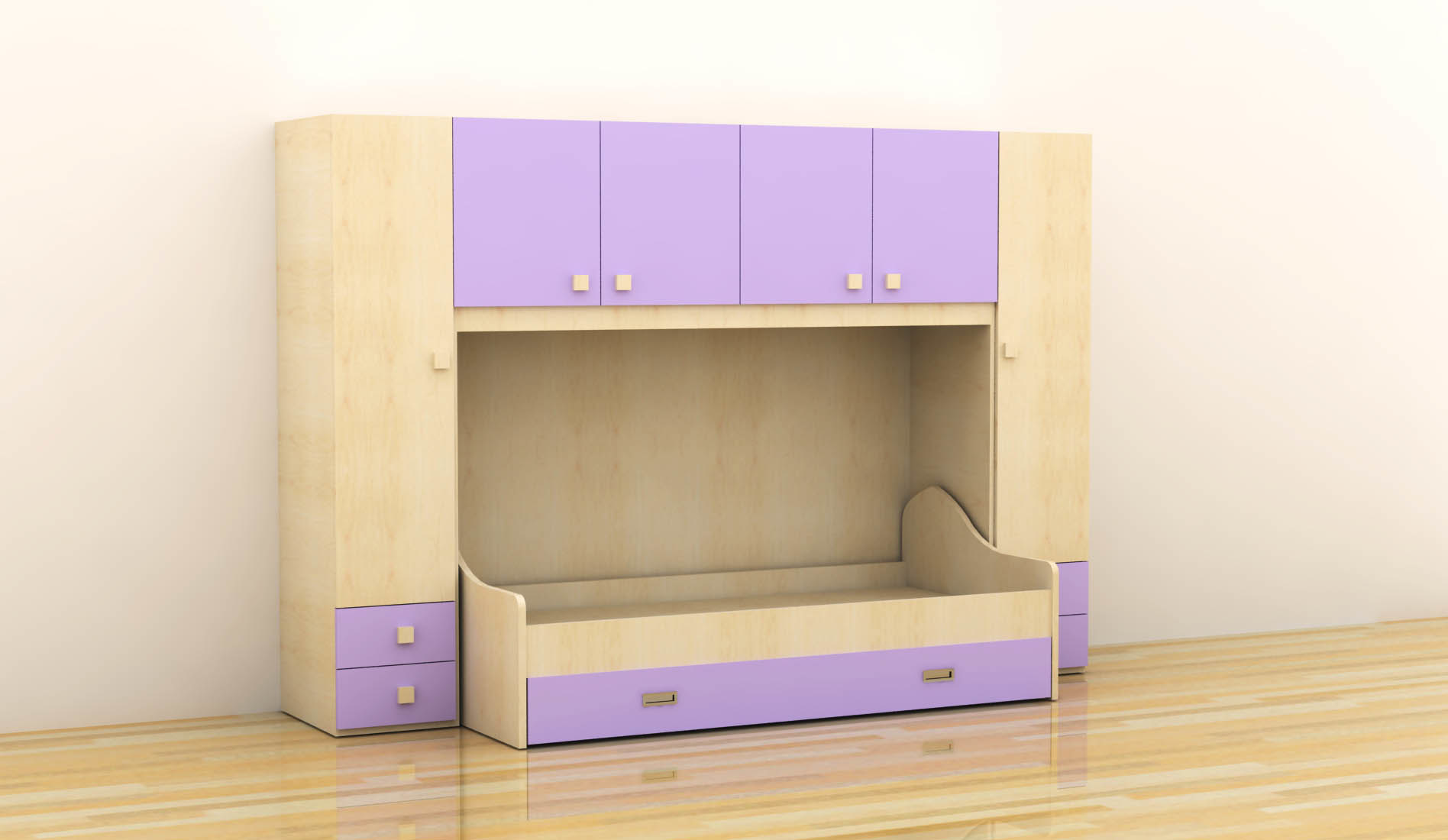 Multifunctional Bed E0339 P3 Photo Details About
