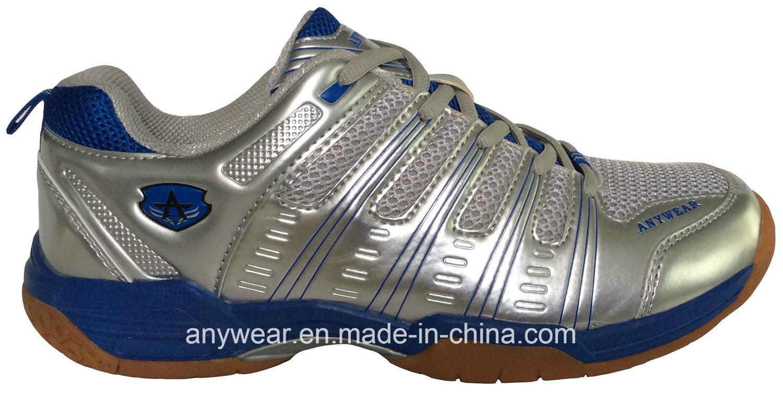 Mens Sports Badminton Squash Shoes (815-2116)
