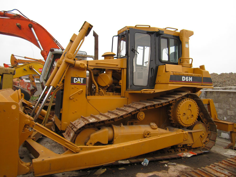 Te Bouwen En Wonen Used Bulldozers For Sale In Alabama What
