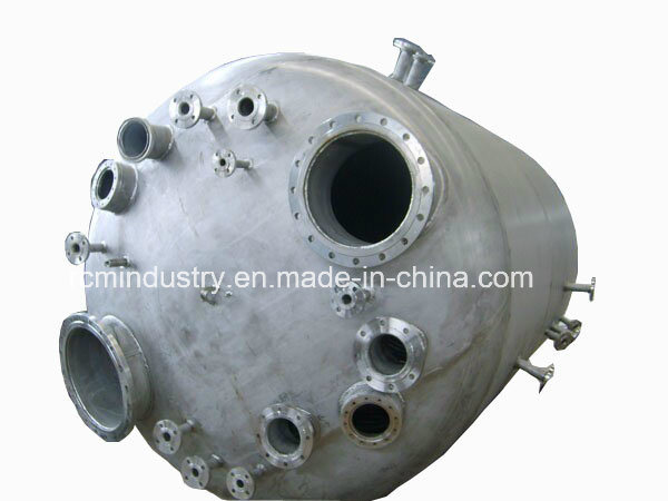 High Effecient Multi-Functional Mixer Tank for Wet Grinding
