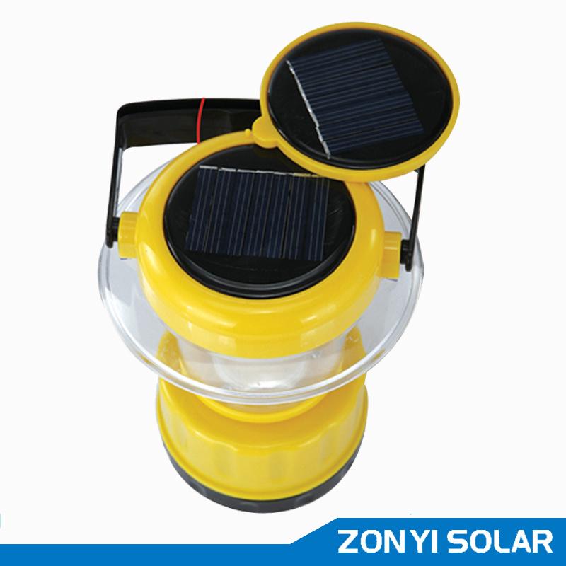 Solar Lamp (ZY-T90)