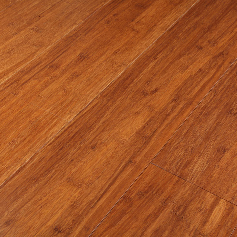 Strand Woven Bamboo Flooring (Carbonized)