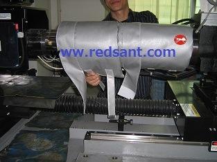 Barrel Heater Jacket Used on Injection Molding Machine