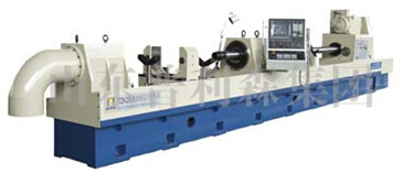 Tzk25 Tzk36 CNC Deep Hole Boring Skiving and Roller Burnishing Machine