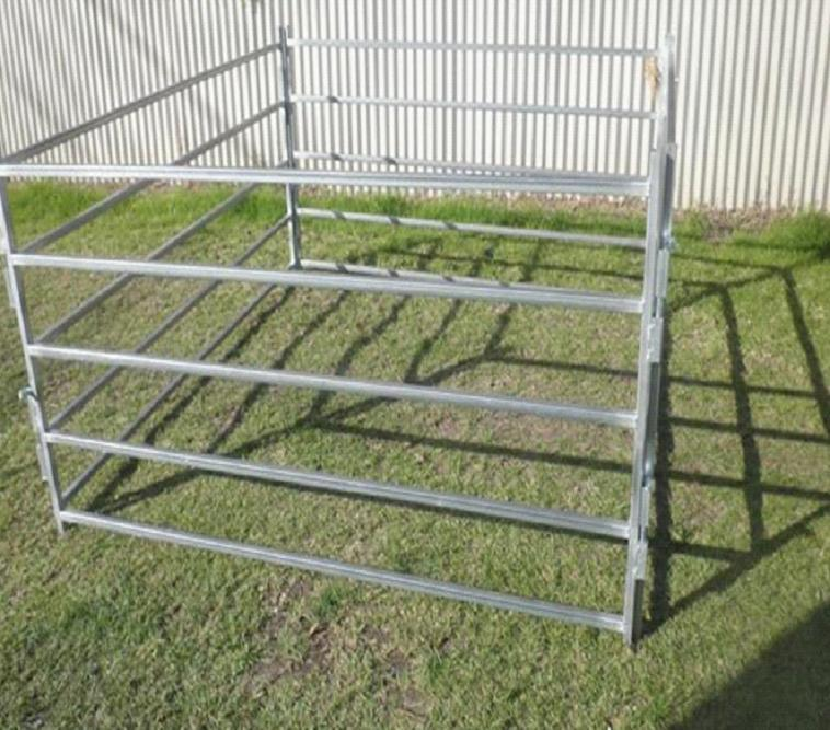 Horse Fence Panel Panels Cattle Fence Panel
