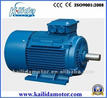 380/660V Three-Phase 55kw AC Induction Motors