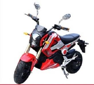 Fashional Electric Motorbikes Electric Motorcycle 1500W (HD1500W-3)