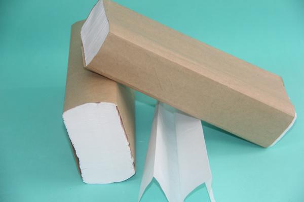 Ultraslim Fold Hand Paper Towel (U2430VW)