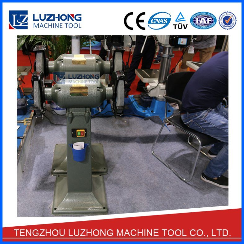 Electric Bench Grinder M3220-T200 M3225-T250b M3225-T250A Hobby Grinding Machine