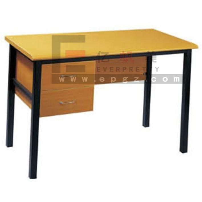 Cheap School Furniture Wood Teacher Table Office Desk
