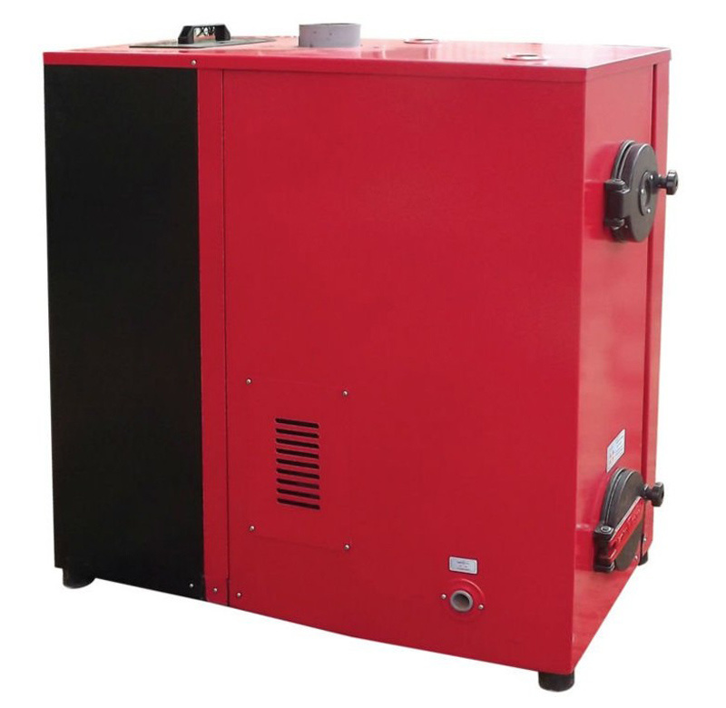 Small Biomass Wood Pellet Boiler for Sale