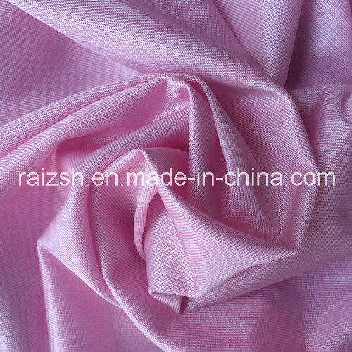 100% Polyester Warp Knitted Fabric Printed Dazzle Bright Fabric