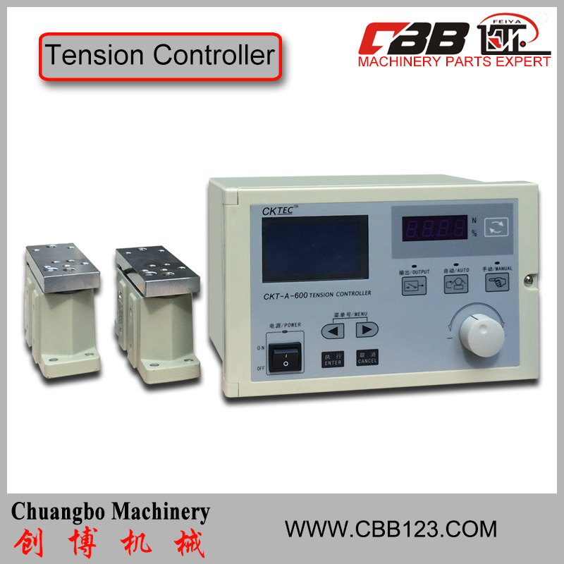 Automatic Tension Controller for Printing Machine