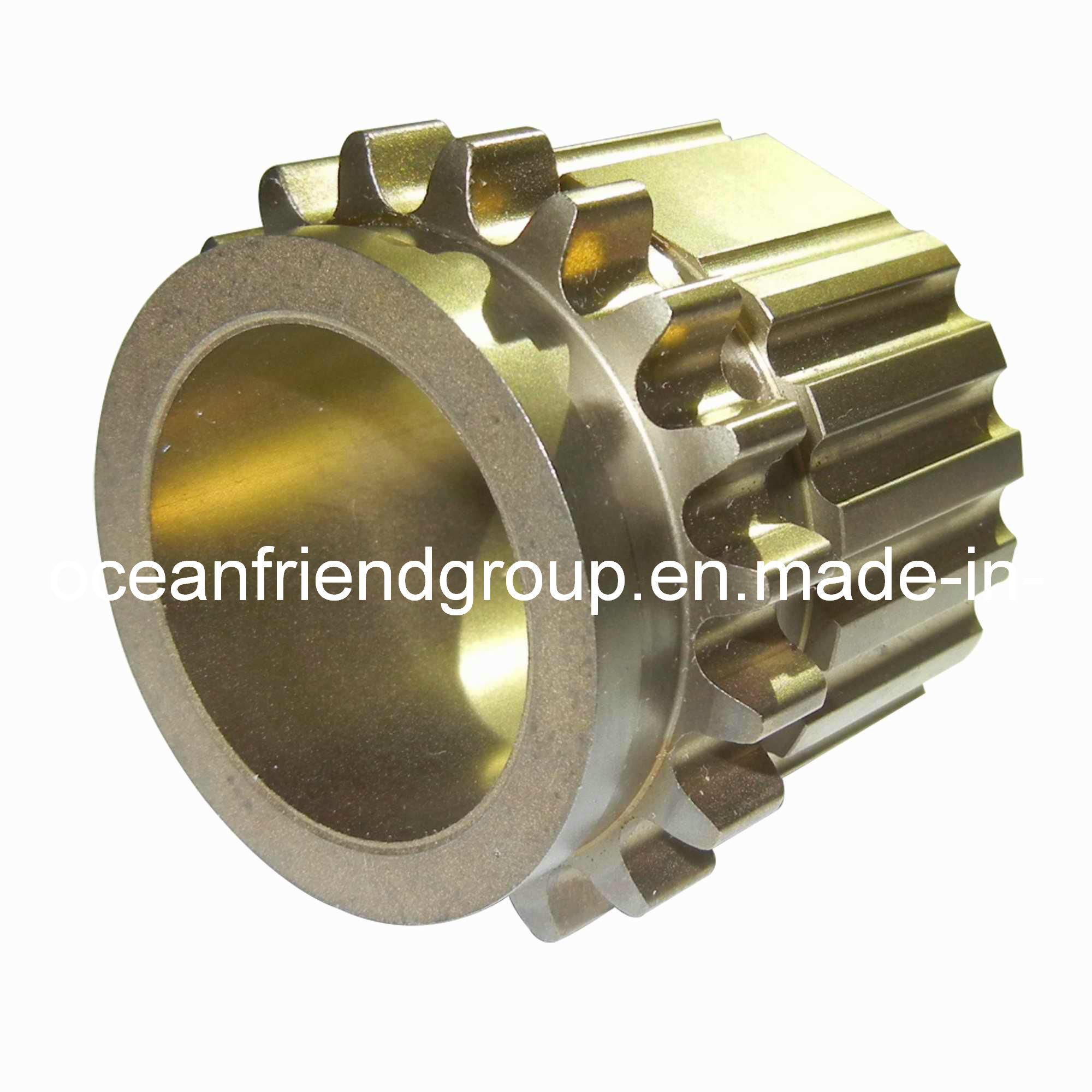 Sintered Powder Metallurgy Auto Part