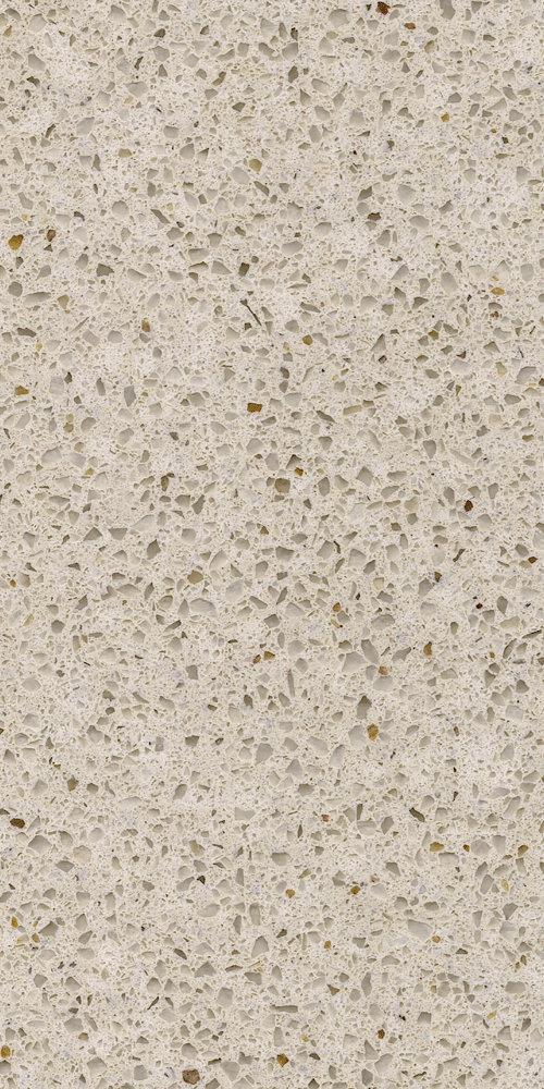 Fantasy Kf-216 Granite Color Solid Kitchen Surface 3200*1650mm Engineered Quartz Stone Slab