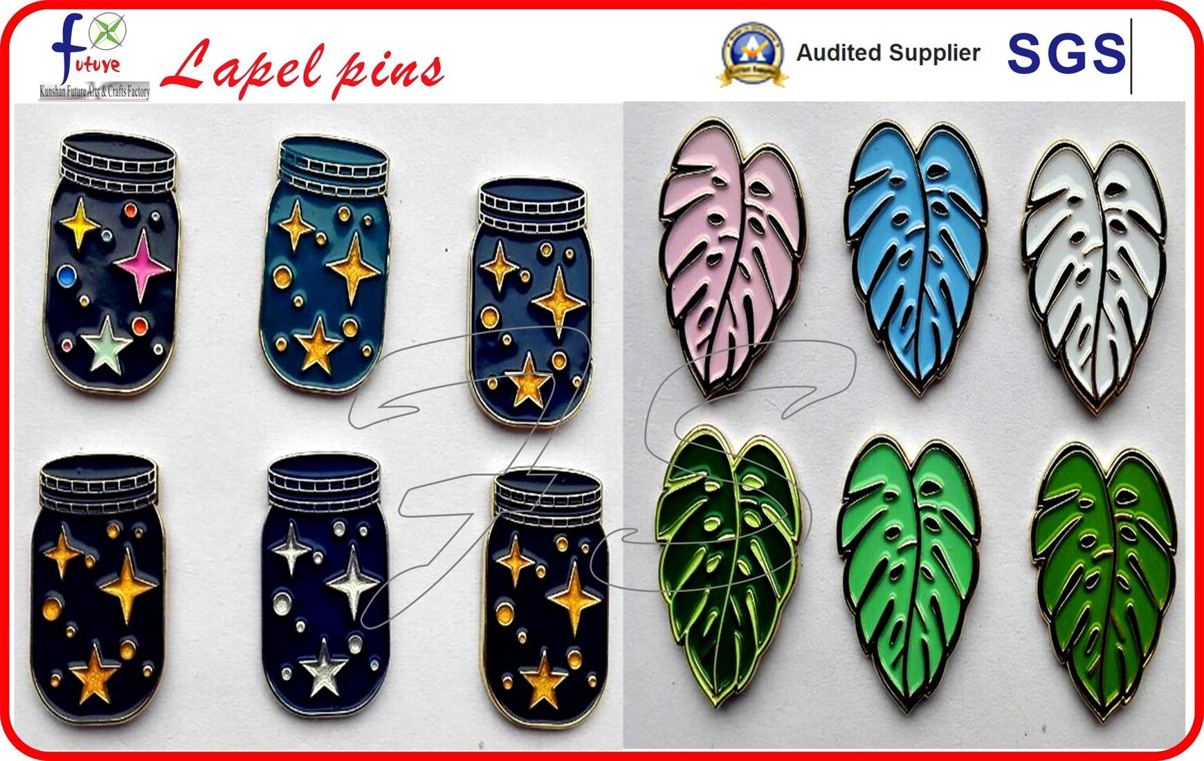 Wholesale Gift Items Lapel Pin Manufacturers China