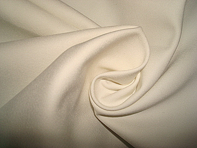 Modal Polyester Dyed Twill Fabric