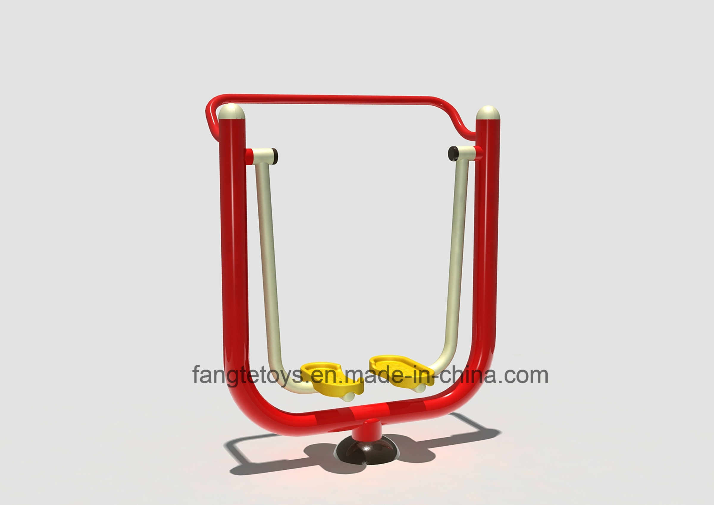 Outdoor Exercise Equipment Single Unit Air Walker FT-Of339