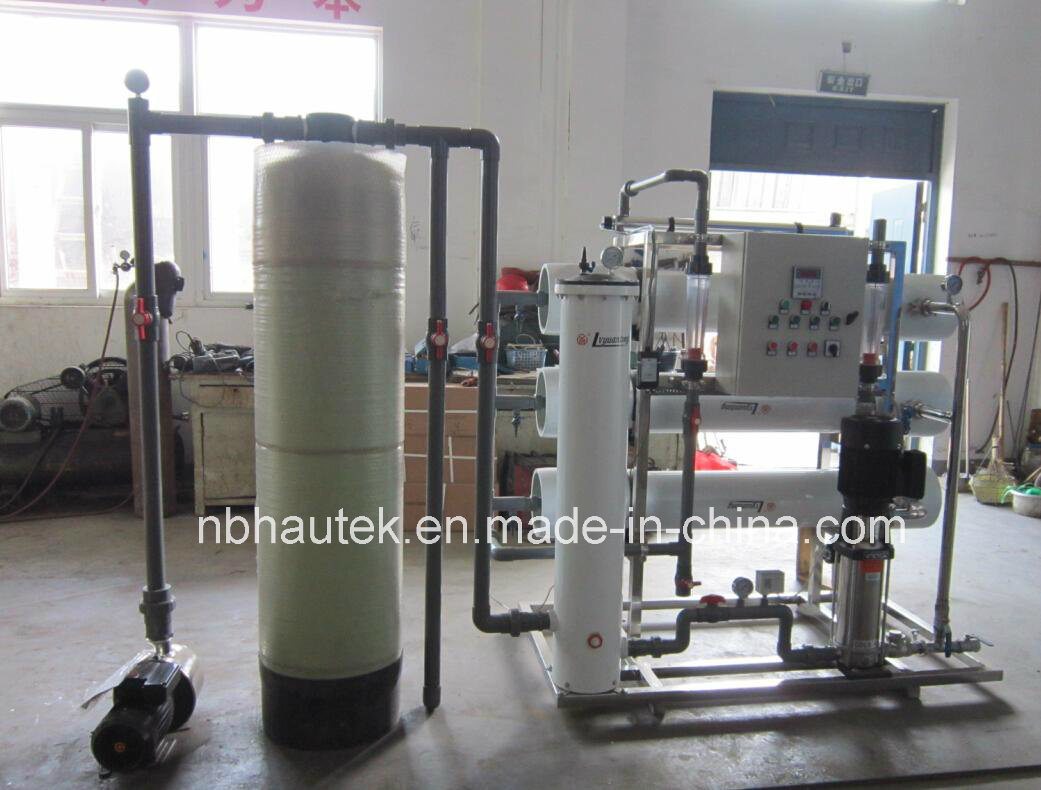 RO Drinking Water Treatment Machine