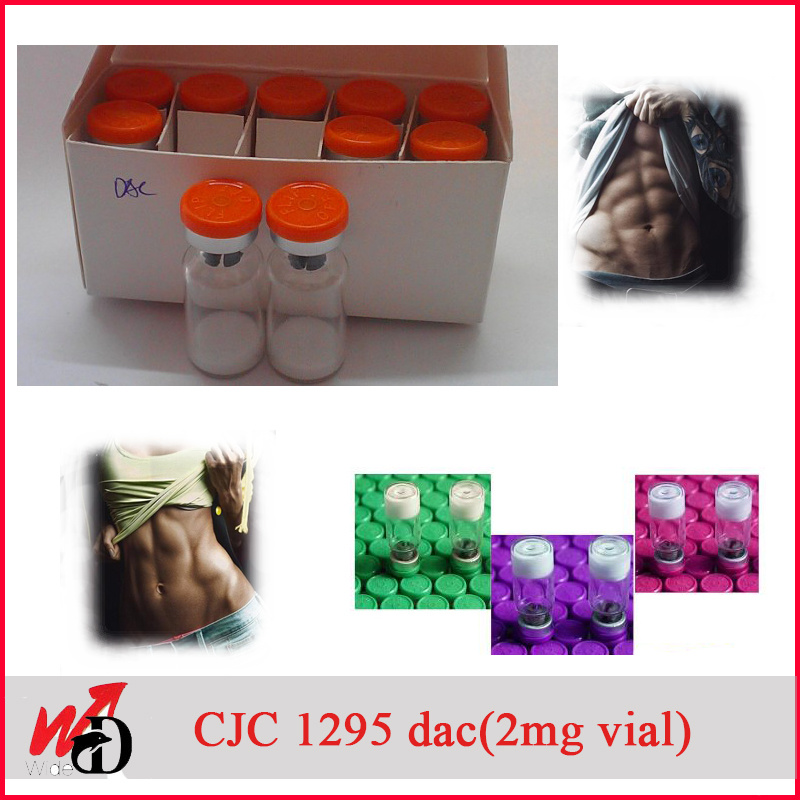 2mg Vial Peptide Tb 500 /Thymosin Beta 4 / Thymosin Beta-4 / Tb4 Peptides