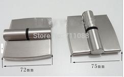 Closed-Door Hinge, Toilet Partition Accessories Hardware
