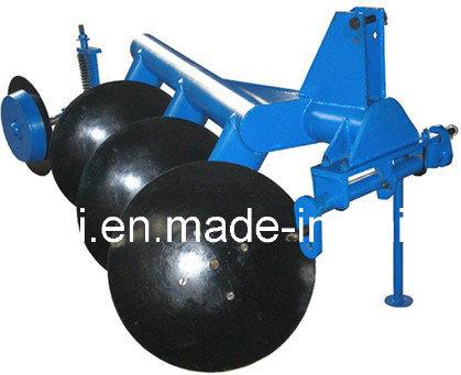 Farm Machinery, Disc Plough, 1lyx -530 Series Heavy-Duty Pipe Disc Plough