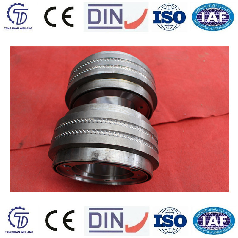 Tungsten Carbide Roll Rings