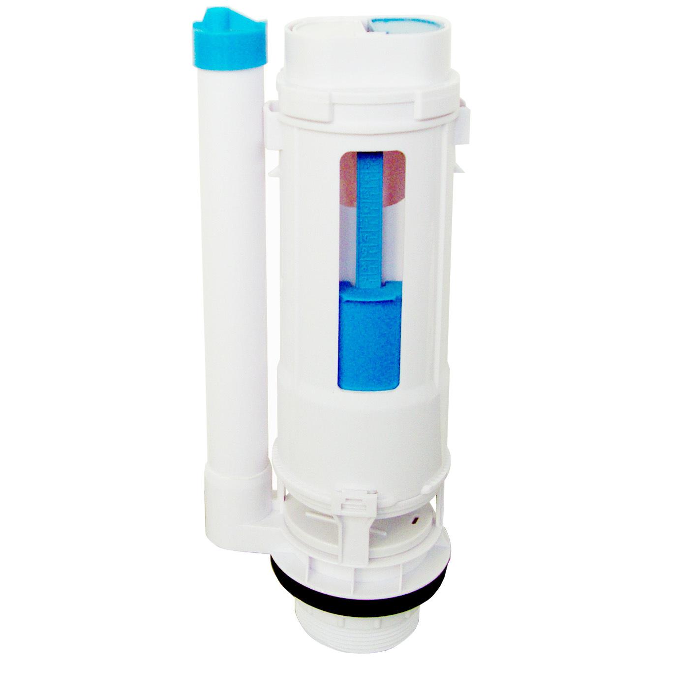 Middle Cylinder Dual Flush Valve OV204B China Flush Toilet Kit Toilet Re