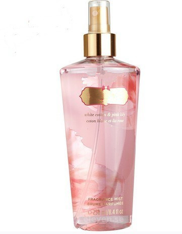 Body Mist Perfume Customized