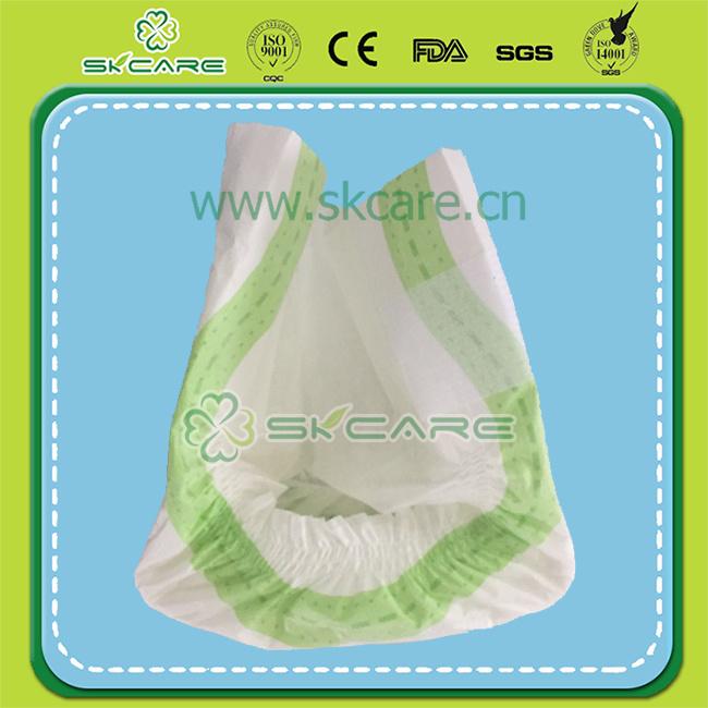 Disposable Dry Surface Non-Woven Baby Napkin