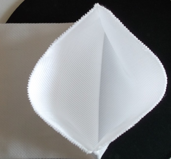 Polyester Woven Filter Bag