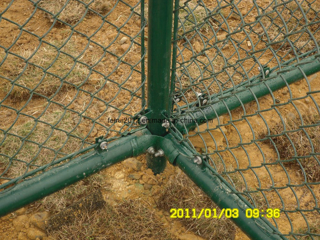 Chain Link Fence Factory