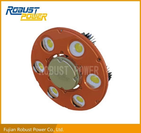 Ce Approved 48V DC Working LED Lights