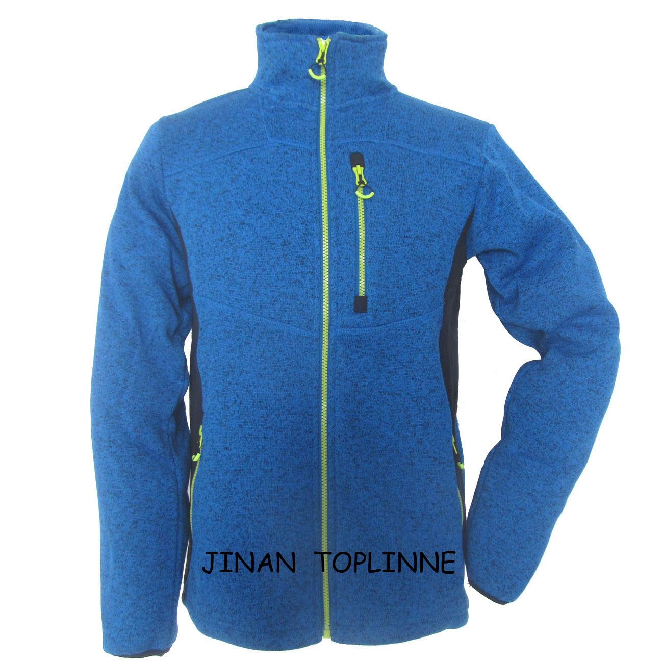 Women Cationic Dyed Cationic Fabric Jacket Cation