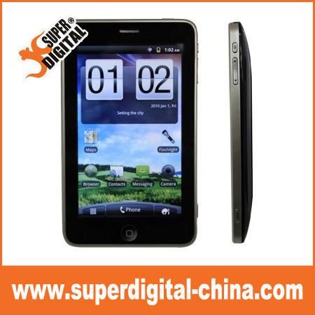 Multi экран касания HD с телефон Android экраном двойной камеры 5.0