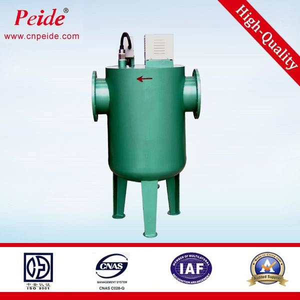 Integrated Water Treatment Equipment for Industrial Waste Water Treatment