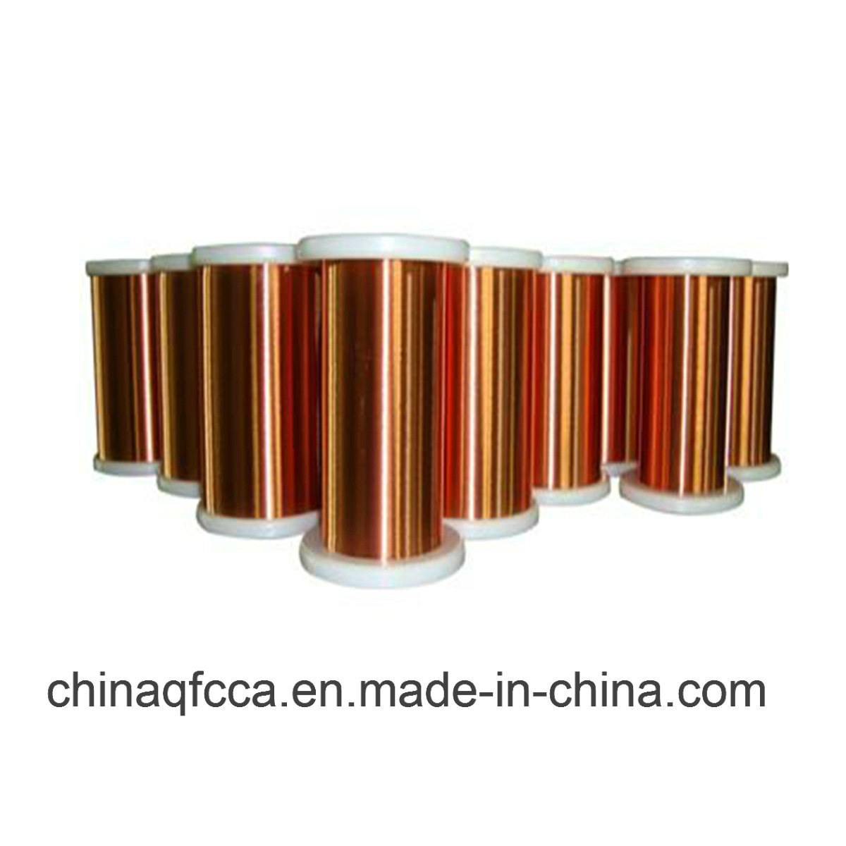 Factory Best Hot Sale Copper Winding Wire and Price