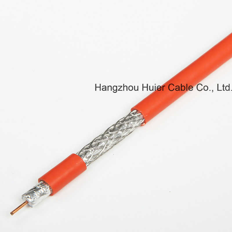 Hot Sales Cheaper Price RG6 Rg59 Rg11 TV Cable