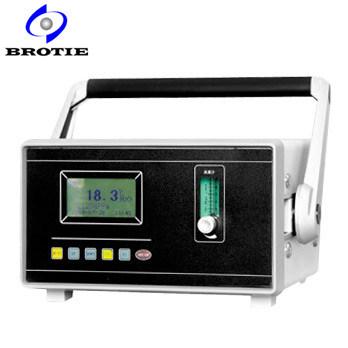 Brotie Portable Oxygen Gas Analyzer