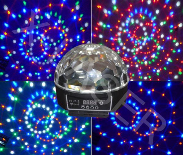 Resultado de imagen para magic ball led