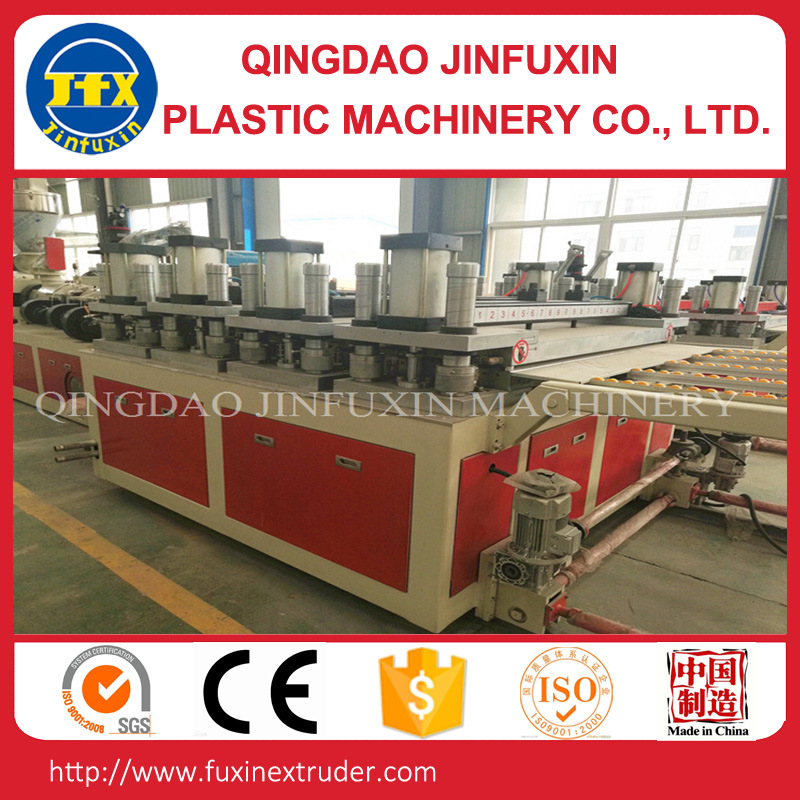 PVC Celuka Foam Board Production Line (SJSZ80/156)
