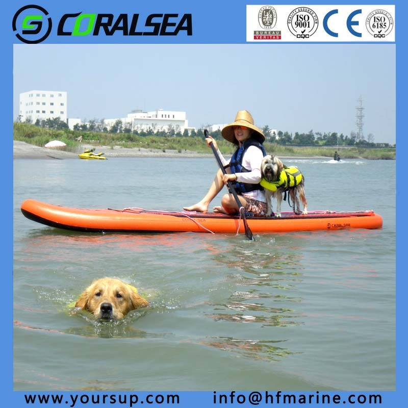 "Very Good Family Jet Kayak Sup (swoosh 12′6"")"