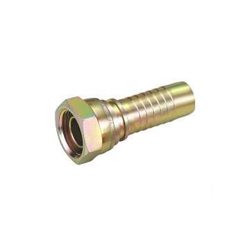 Bsp Female 60 Cone Hydraulic Fittings Pipe Fitting Hose Fitting