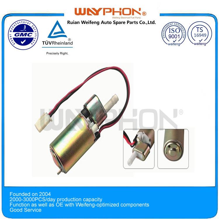 15110-63b00 Am16-13-305b Electric Fuel Pump for Suzuki Mitsubishi